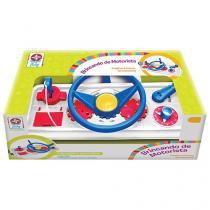 Jogo de Brincando de Motorista Baby - Estrela