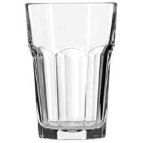 Jogo de Copos Vidro 12 Peças - 414ml Libbey Gibraltar Beverage