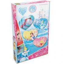 Jogo de Memória Princesas - Grow 54 Cartas