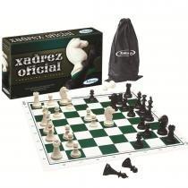 Jogo de Xadrez Oficial Completo 60054 - Xalingo - Xalingo