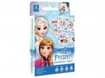 Jogo Dominó Disney - Frozen - Copag 30 Peças
