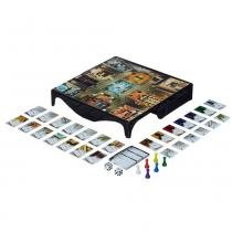 Jogo Infantil Clue Grab  Go B0999 - Hasbro - Hasbro
