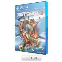 Just Cause 3 - Edição Day One para PS4 - Square Enix