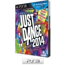 Just Dance 2014 para PS3 - Ubisoft