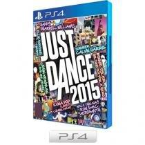 Just Dance 2015 para PS4 - Ubisoft