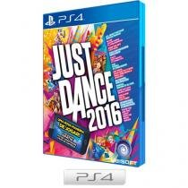 Just Dance 2016 para PS4 - Ubisoft