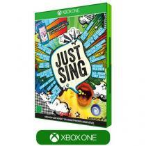 Just Sing para Xbox One - Ubisoft