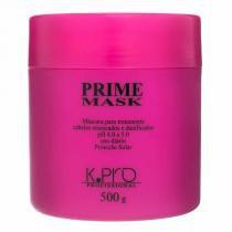 K.Pro Prime Mask Cabelos Ressecados máscara - K. Pro