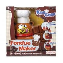 Kids Chef Fondue Maker - BR008 - Kids Chef