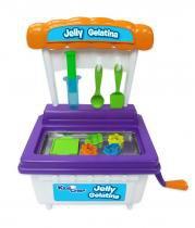 Kids Chef Jelly Gelatina - BR538 - Kids Chef