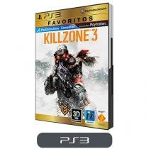 Killzone 3 para PS3 - Sony