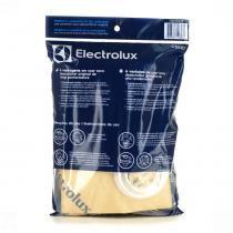 Kit 3 Sacos para Aspirador de Pó Electrolux A10S  A10T  A10  Clean - Electrolux