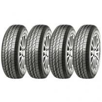 "Kit 4 Pneus Aro 14"" Seiberling 185/60R14 - SR"