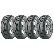 """Kit 4 Pneus Aro 15"""" Pirelli 195 65R15 - P7"""