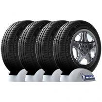"Kit 4 Pneus Aro 17"" Michelin 225/45 R17 94W - Primacy 3 Green X"