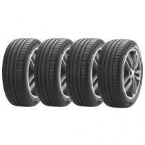 "Kit 4 Pneus Aro 17"" Pirelli 225/45R17 - Cinturato P1 Plus"
