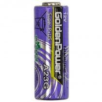 Kit 5 Baterias Alcalinas Golden Power A23G 12V Blister - Allsemi - Allsemi