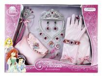 Kit de Acessórios Princesas - BR627 - Princesas Disney