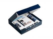 Kit de cuidados DeLonghi para máquina de café com descalcificante (modelos ECAM) - DeLonghi