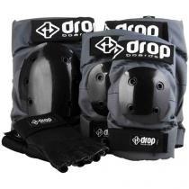 Kit de Segurança Carve Pró - Dropboards