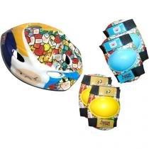 Kit de Segurança Hora de Aventura - Astro Toys