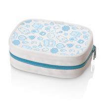 Kit Higiene para Bebês Azul BB097 - Multikids - Multikids