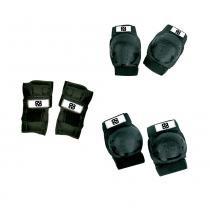 Kit Proteção Bob Burnquist ES002 - Multilaser - Multilaser