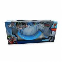 Kit Skate de Dedos Vingadores Toyng - Toyng