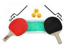 kit Tênis de Mesa 8 Peças - Bel Fix Bel Sport 485500