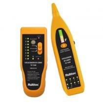 Kit Testador Localizador de Cabos TX-1500 - Multitoc - Multitoc