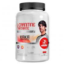 L-Carnitine Tartrate Midway - Emagrecedor - 90 Cápsulas - Midway