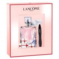 La Vie Est Belle Leau Eau de Toilette Lancôme - Perfume Feminino 50ml + Máscara Hypnose - Lancôme