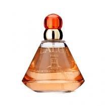 Laloa Eau de Toilette Via Paris - Perfume Feminino - 100ml - Via Paris