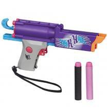 Lançador de Dardos Nerf Rebelle Mini Mischief B0473 - Hasbro - Hasbro