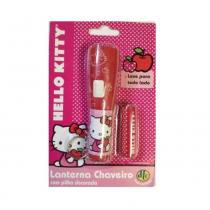 Lanterna Chaveiro Hello Kitty - DTC - DTC Toys