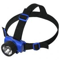 Lanterna de Cabeça à Prova D?Água - Nautika Skiper Aqua