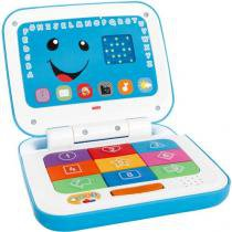Laptop Aprender e Brincar - Fisher-Price