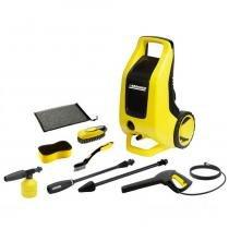 Lavadora Alta Pressão K 2.600 Comfort Plus Kit Auto 220V - Karcher - Karcher