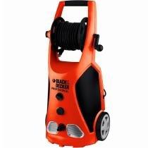 Lavadora de Alta Pressão 2100W PW2100 - Black  Decker - 110v - Black  Decker