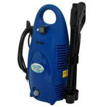 Lavadora de Alta Pressão Eletroplas EL 1600 - 1600 Libras Mangueira 5m Difusor de Espuma