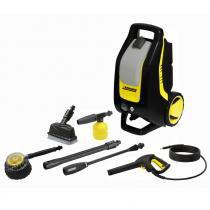 Lavadora de Alta Pressão K 3.110 Premium Eco Plus - Karcher - 127v - Karcher
