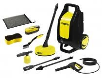 Lavadora de Alta Pressão Turbo Wash Eco Prime Karcher - 110v - Polishop