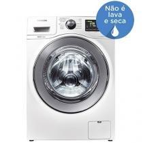 Lavadora de Roupas Samsung WF106U4SAWQ/AZ - 10,1kg Painel LED