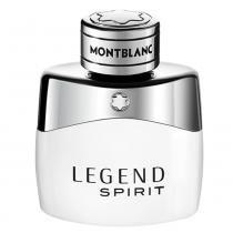 Legend Spirit Eau de Toilette Montblanc - Perfume Masculino - 30ml - Montblanc