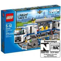 LEGO City Polícia Móvel 60044 - 375 Peças
