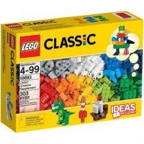 LEGO Classic Suplemento Criativo 10693 - 303 Peças