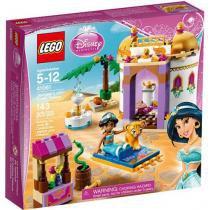 LEGO Disney Princess Palácio Exótico Jasmine - 143 Peças - 41061