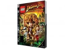 LEGO Indiana Jones: The Original Adventures - para PS3 - Disney