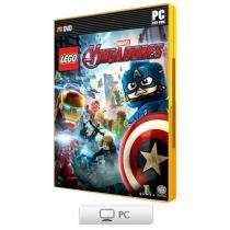Lego Marvel Avengers para PC - Warner