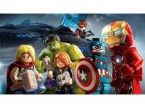 Lego Marvel Avengers para PS3 - Warner
